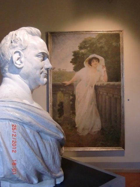 INAUGURAZIONE MUSEO CARUSO - 2012